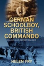 German Schoolboy, British Commando