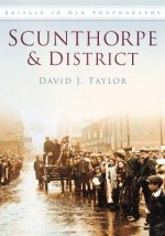 Scunthorpe and District