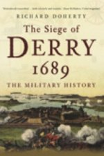 Siege of Derry 1689