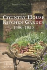 Country House Kitchen Garden 1600-1950