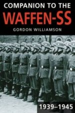Companion to the Waffen-SS, 1939-1945