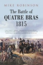 Battle of Quatre Bras 1815