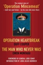 Operation Heartbreak/The Man Who Never Was