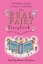 Real Fairy Storybook
