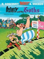 Asterix: Asterix and the Goths