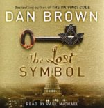 The Lost Symbol, 5 Audio-CDs. Das verlorene Symbol, 5 Audio-CDs, englische Version