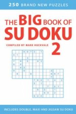 Big Book of Su Doku 2