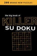Big Book of Killer Su Doku