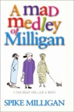 Mad Medley of Milligan