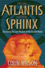 From Atlantis to the Sphinx