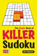Virgin Book of Killer Sudoku
