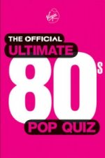 Official Ultimate 80s Pop Quiz
