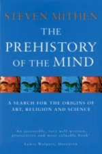 Prehistory Of The Mind