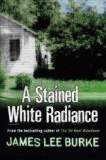 Stained White Radiance