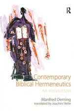 Contemporary Biblical Hermeneutics