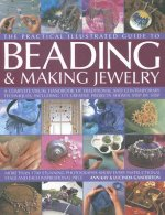 Complete Illustrated Guide to Beading and Making Jewellery