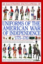Illustrated Encyclopedia of Uniforms of the American War of