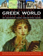 Ancient Greek World - People and Places