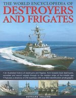 World Encyclopedia of Destroyers and Frigates