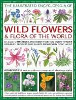 Illustrated Encyclopaedia of Wild Flowers and Flora of the W