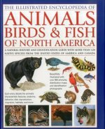 Illustrated Encyclopaedia of Animals, Birds and Fish of Amer