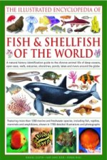 Illustrated Encyclopedia of Fish & Shellfish of the World