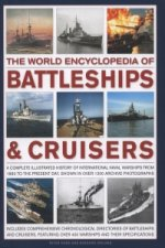 World Encyclopedia of Battleships and Cruisers