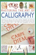 Mastering the Art of Calligraphy
