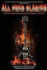 All Pens Blazing - A Heavy Metal Writers Handbook