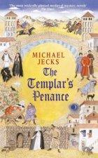 Templar's Penance (Knights Templar Mysteries 15)
