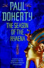 Season of the Hyaena (Akhenaten Trilogy, Book 2)