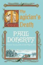 Magician's Death (Hugh Corbett Mysteries, Book 14)