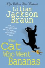 Cat Who Went Bananas (The Cat Who... Mysteries, Book 27)