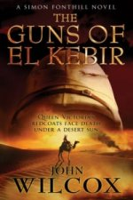 Guns of El Kebir