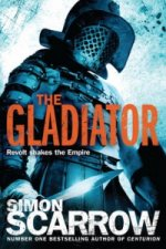 Gladiator (Eagles of the Empire 9)