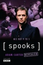 Spooks: Adam Carter Revealed