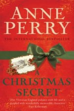 Christmas Secret (Christmas Novella 4)