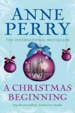 Christmas Beginning (Christmas Novella 5)