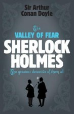 Sherlock Holmes: The Valley of Fear (Sherlock Complete Set 7)