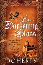 Darkening Glass