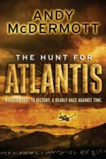 Hunt for Atlantis