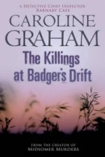 Killings at Badger's Drift