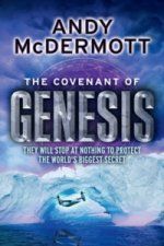 Covenant of Genesis (Wilde/Chase 4)