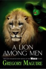 Lion Among Men