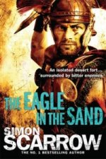Eagle In The Sand (Eagles of the Empire 7)
