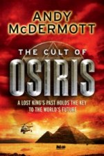 Cult of Osiris (Wilde/Chase 5)
