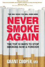 Never Smoke Again