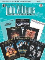 Very Best of John Williams Instrumental Solos