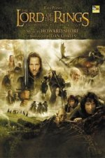 LORD OF THE RINGS TRILOGY EASY PIANO