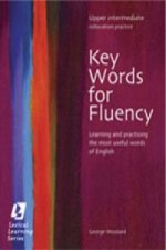 Keywords for Fluency - Upper Intermediate